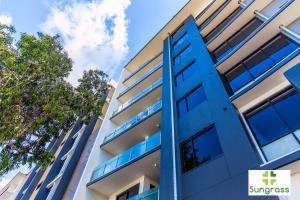 SOKO Waterfront West End, Ferienwohnungen  Brisbane - big - 36
