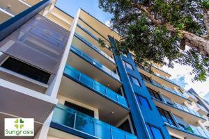 SOKO Waterfront West End, Ferienwohnungen  Brisbane - big - 42