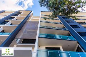 SOKO Waterfront West End, Ferienwohnungen  Brisbane - big - 41