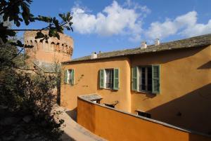 Latu Corsu - Cote Corse Chambres d'Hôtes