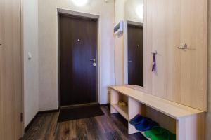 SpbMannia Pulkovo, Apartmanok  Szentpétervár - big - 6