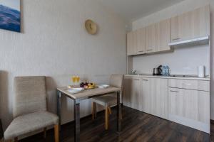 SpbMannia Pulkovo, Apartmanok  Szentpétervár - big - 10