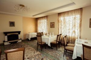 Отель Ласточка - фото 6