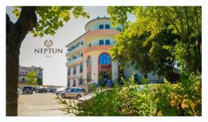 Ефорие-Норд - Hotel Neptun Eforie