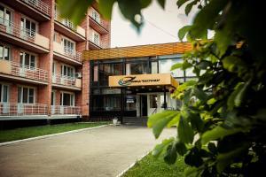 Отель Ласточка - фото 5