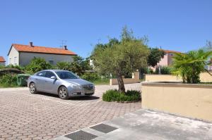 Apartment in Porec/Istrien 10426, Апартаменты  Пореч - big - 16