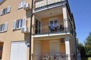 Apartment in Porec/Istrien 10426, Апартаменты  Пореч - big - 15