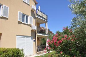 Apartment in Porec/Istrien 10426, Апартаменты  Пореч - big - 13