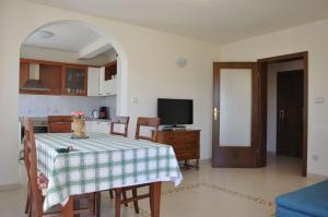 Apartment in Porec/Istrien 10426, Апартаменты  Пореч - big - 6