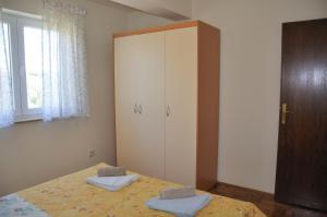 Apartment in Porec/Istrien 10426, Апартаменты  Пореч - big - 4
