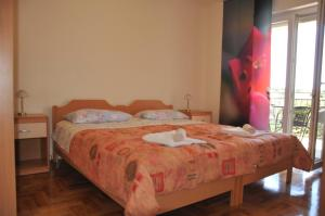 Apartment in Porec/Istrien 10426, Апартаменты  Пореч - big - 3