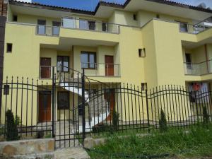 obrázek - Altay Guest House