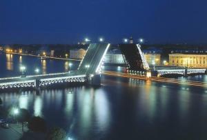 Апартаменты у Млады и Александра, Апартаменты  Санкт-Петербург - big - 29