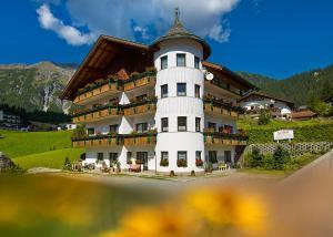 Villa Strolz