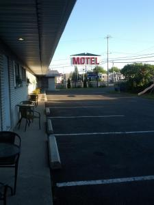 Motel Montgolfière JP, Motely  Saint-Jean-sur-Richelieu - big - 34