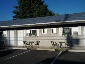 Motel Montgolfière JP, Motely  Saint-Jean-sur-Richelieu - big - 36