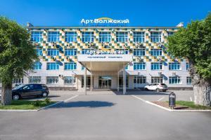 Волжский - Аrt-Volzhskiy