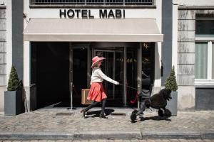 Mabi City Centre