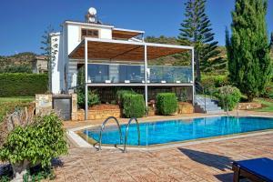 Argaka Sea View Villa No 1, Villen  Argaka - big - 2