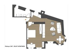 Apartments Bohemia Rhapsody, Apartmány  Karlove Vary - big - 52