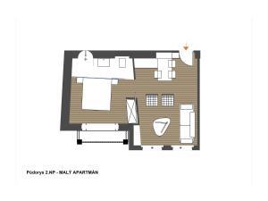 Apartments Bohemia Rhapsody, Apartmány  Karlove Vary - big - 53