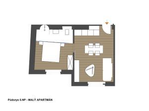 Apartments Bohemia Rhapsody, Apartmány  Karlove Vary - big - 54