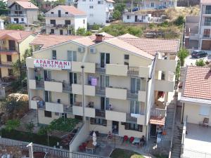Apartments Prascevic