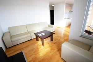 One-Bedroom Apartment in Crikvenica XXV, Апартаменты  Цриквеница - big - 19