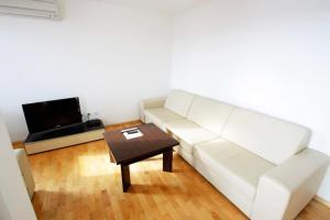 One-Bedroom Apartment in Crikvenica XXV, Апартаменты  Цриквеница - big - 18