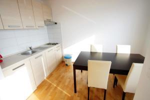 One-Bedroom Apartment in Crikvenica XXV, Апартаменты  Цриквеница - big - 15