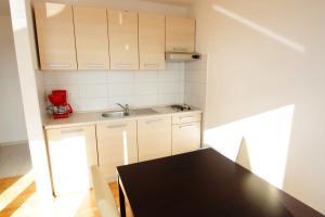 One-Bedroom Apartment in Crikvenica XXV, Апартаменты  Цриквеница - big - 12