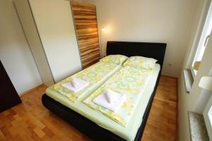 One-Bedroom Apartment in Crikvenica XXV, Апартаменты  Цриквеница - big - 23