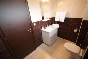 One-Bedroom Apartment in Crikvenica XXV, Апартаменты  Цриквеница - big - 22