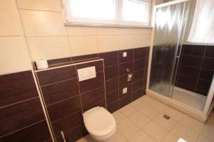 One-Bedroom Apartment in Crikvenica XXV, Апартаменты  Цриквеница - big - 16
