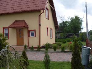 Pod Borowikiem