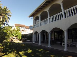 Malibongwe by the Sea, Holiday homes  Margate - big - 27