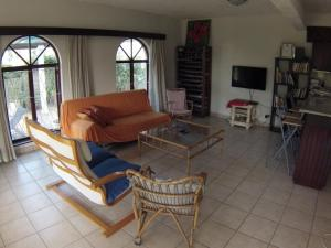 Malibongwe by the Sea, Holiday homes  Margate - big - 29
