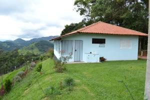 Quinta do Céu, Alpesi faházak  Gonçalves - big - 11