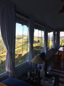 Quinta do Céu, Alpesi faházak  Gonçalves - big - 13