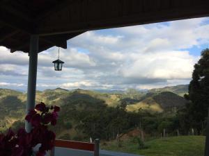 Quinta do Céu, Chalets  Gonçalves - big - 14