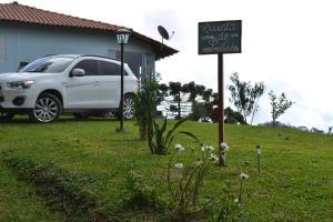 Quinta do Céu, Chalets  Gonçalves - big - 17