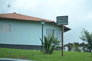 Quinta do Céu, Alpesi faházak  Gonçalves - big - 18