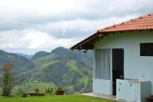 Quinta do Céu, Alpesi faházak  Gonçalves - big - 19