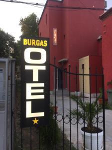Otel Burgas