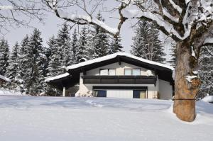 obrázek - Landhaus Blaubeerhügel