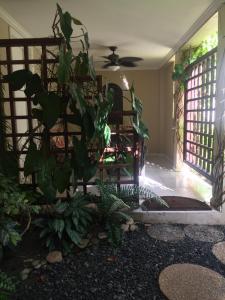 Secret Gardens, Апарт-отели  Лоулендс - big - 25