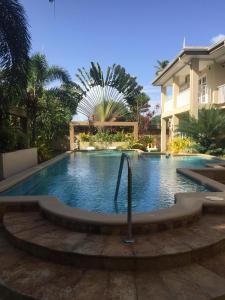 Secret Gardens, Апарт-отели  Лоулендс - big - 30