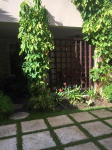 Secret Gardens, Апарт-отели  Лоулендс - big - 31