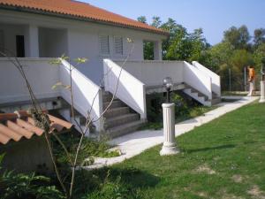Kampor Apartment 1, Apartmány  Supetarska Draga - big - 4