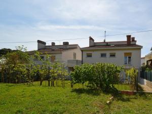 Apartment in Pula/Istrien 17400, Apartmány  Veruda - big - 18